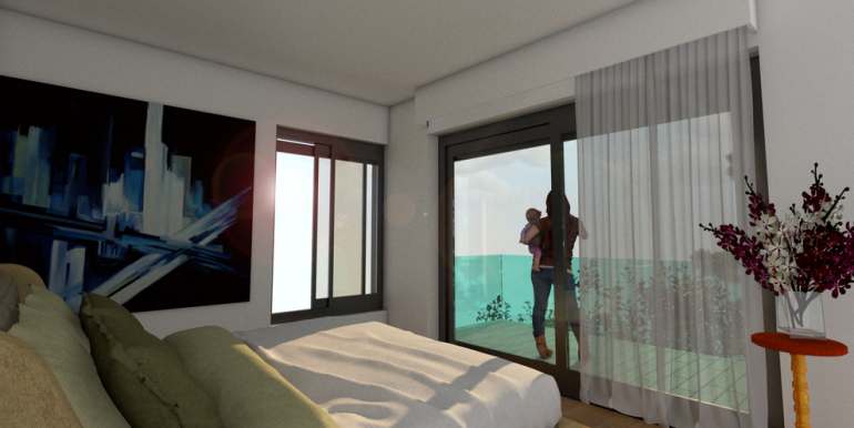 inter habitacion