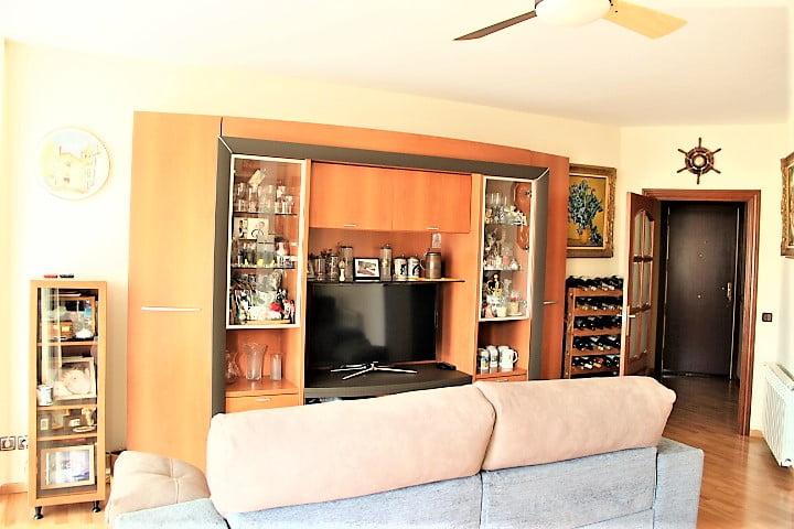 Apartamento céntrico y soleado