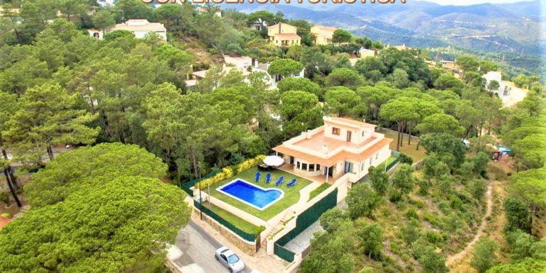 villa Albres 0