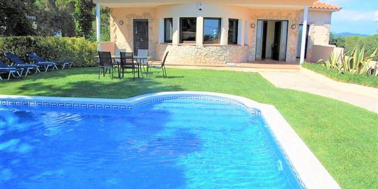 villa Albres 1