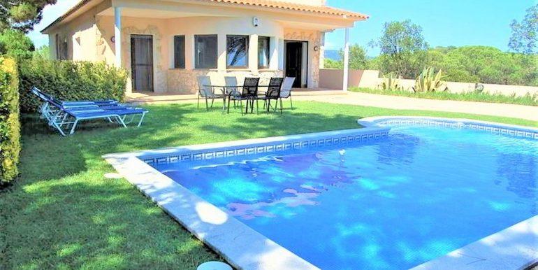 villa Albres 3