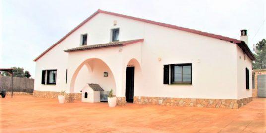 Casa masia Catalana
